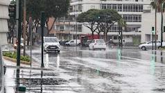Las precipitaciones serán las habituales de esta estación.