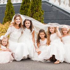Wedding photographer Anastasiya Ostapenko (ianastasiia). Photo of 27.10.2015