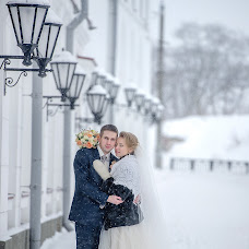 Wedding photographer Roman Zhdanov (RomanZhdanoff). Photo of 12.02.2018