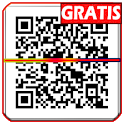 Lector QR y código de Barras gratis icon