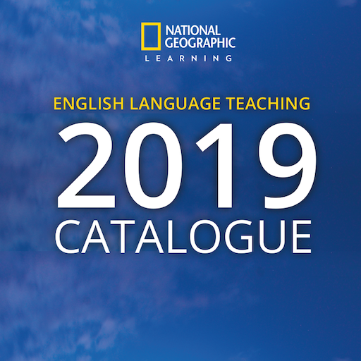National Geographic Learning 2019 Catalog LATAM Android APK Download Free By Cengage Learning