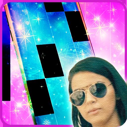 Mi Corazón - Marwa Loud - DJ Sem Piano Tiles