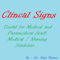 Clinical Signs icon