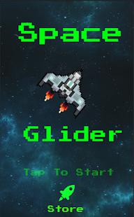 Space Glider - náhled
