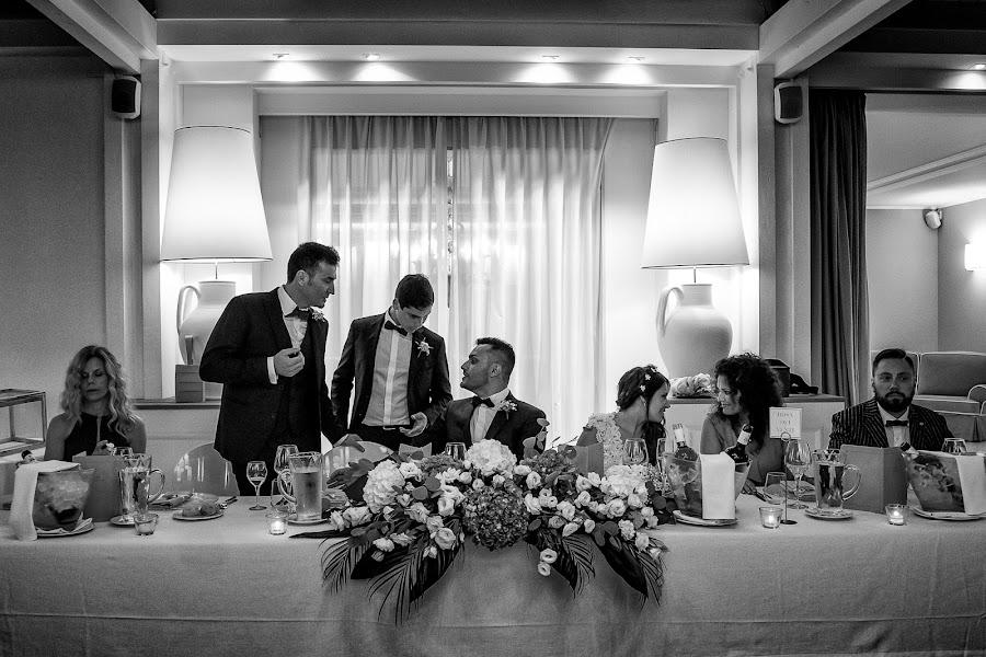 Wedding photographer Barbara Fabbri (fabbri). Photo of 17.01.2020