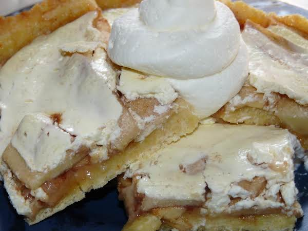 Apple Kuchen Recipe
