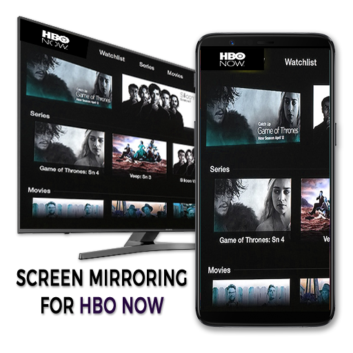 Screen mirroring For HBO - Free - Apps on Google Play