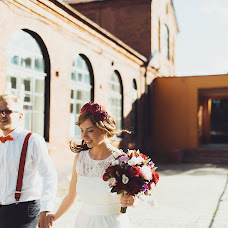 Wedding photographer Viktor Lipkov (stilyagiphoto). Photo of 20.08.2013