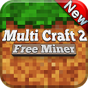 MultiCraft 2 - Free Miner and Crafting APK