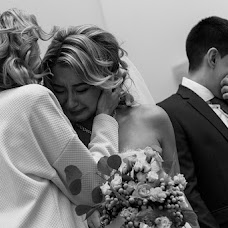 Wedding photographer Mikhail Oleynikov (maofoto). Photo of 18.04.2016