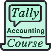 Learn TALLY Accounting - Computer Course Videos