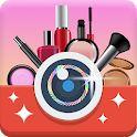 Your Face Makeup - Selfie Camera - Makeover Editor icon