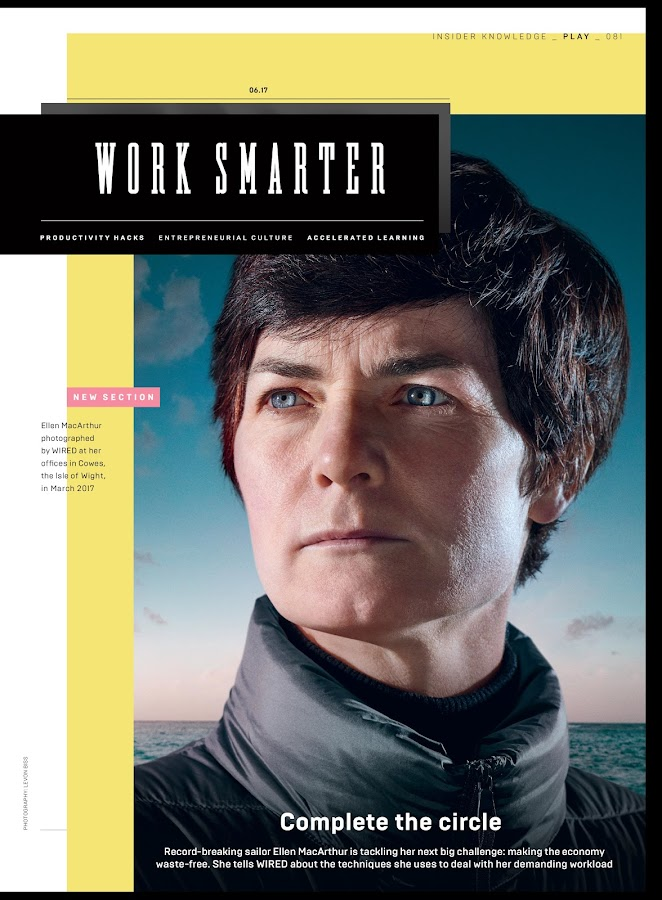 WIRED Magazine (UK)- screenshot