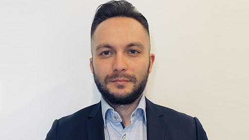 Dany Mawas, regional director at Infinox.