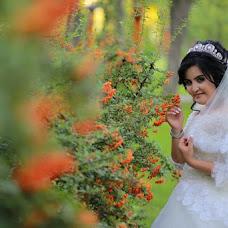 Wedding photographer Bakhrom Khatamov (bahman). Photo of 20.08.2016