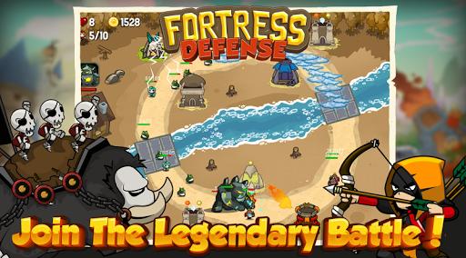 Monsters Tower Defense - Legend Rush Battle TD 1.0 de.gamequotes.net 1