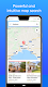 screenshot of Holidu: Search engine for vacation rentals
