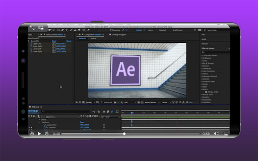 Learn After Effects : Free - 2019 1.14 Screenshots 4