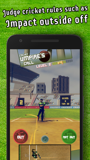 Cricket LBW - Umpire's Call screenshots 3