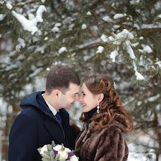 Hochzeitsfotograf Evgeniy Flur (Fluoriscent). Foto vom 04.03.2019