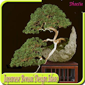 japanese bonsai design ideas icon