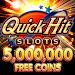 Quick Hit Casino Games - Free Casino Slots Games icon