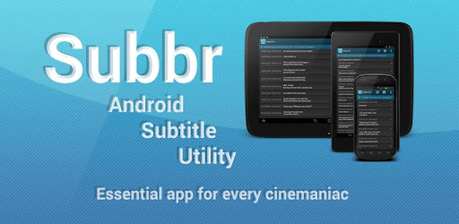 Subbr Free: Subtitle Editor - Apps on Google Play