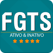 App Consulta FGTS - Ativo & Inativo APK for Windows Phone