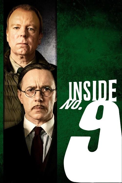 sexta temporada Inside no 9