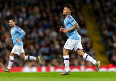 Premier League : City garde le rythme en tête; Crystal Palace et Batshuayi viennent à bout des Wolves de Dendoncker