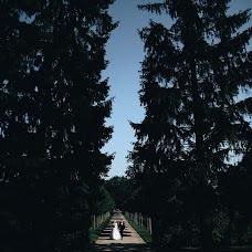 Wedding photographer Evgeniy Novikov (novikovph). Photo of 19.08.2018