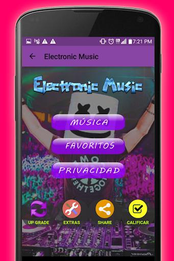 Electronic music 1.19 screenshots 1