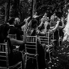 Wedding photographer Donatella Barbera (donatellabarbera). Photo of 03.04.2018