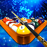 Pool Match 8 Ball Master Icon