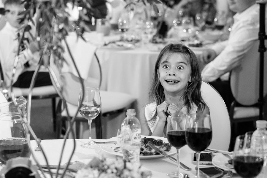 Vestuvių fotografas Aleksandr Dymov (dymov). Nuotrauka 20.11.2018