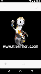 Stream Horus 1.1 Mod Android Updated 2
