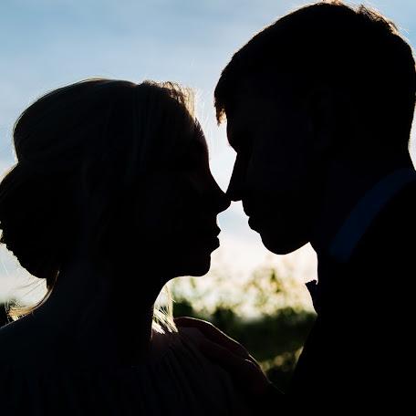 Wedding photographer Darya Trofimchenkova (DariaT). Photo of 13.10.2017