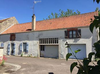 maison à Vignoles (21)