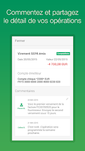 Corporate BNP Paribas- screenshot thumbnail
