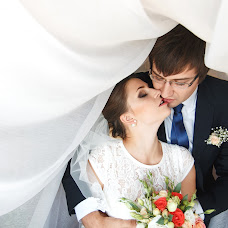 Wedding photographer Aleksandr Shadyuk (alexshadyk). Photo of 06.10.2015