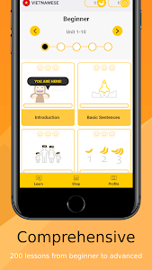 Learn Vietnamese Language with Master Ling 2.5.2