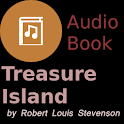Treasure Island Audiobook icon