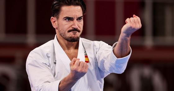 Damián Quintero logra la medalla de plata