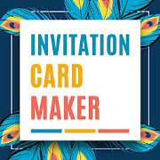 Invitation Card Maker Free - Invitation Card