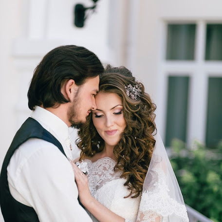 Wedding photographer Darya Lysova (Tihonova). Photo of 17.11.2016