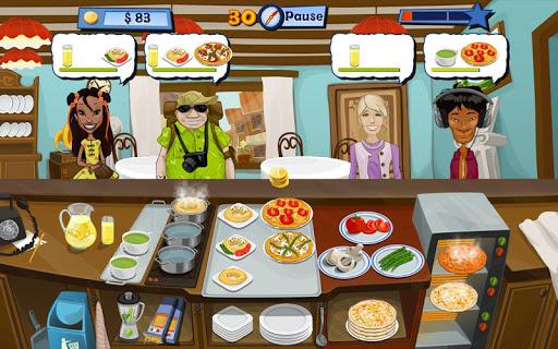 Happy Chef 2 screenshot 9