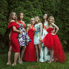 Wedding photographer Dmitriy Smirenko (dmitriiphoto). Photo of 28.06.2017