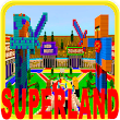 Superland Maps All-in-one for MCPE