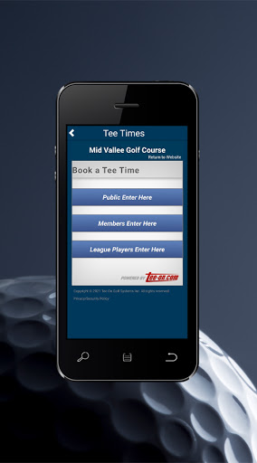 Mid Vallee Golf Course cheat hacks