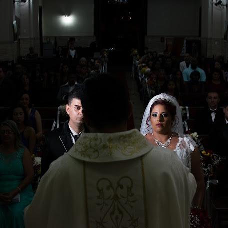 Fotógrafo de casamento Paula Khalil (paulakhalil). Foto de 25.11.2017